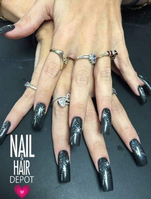What Is Nail Art