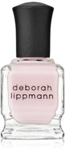 Deborah Lippmann Shape Of My Heart Nail Color