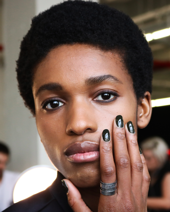 Phillip Lim Nails.