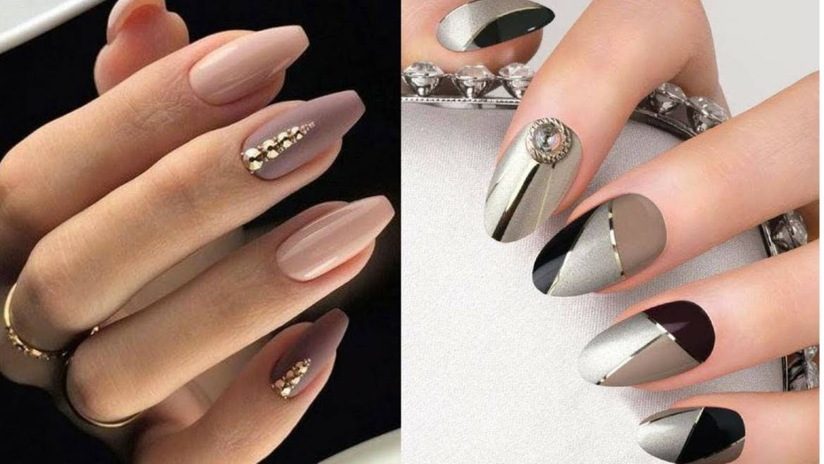 Fall 2018 Nail Art Ideas