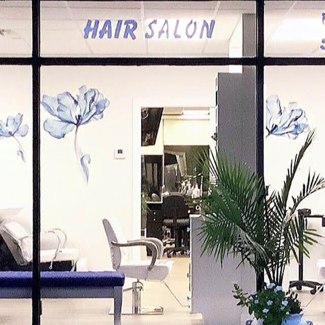 Hair Salon East Boca Raton FL